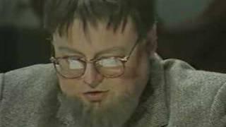 ZCHDCP - Seans spirytystyczny