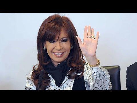 <b>CFK sobre la resoluci�n de la ONU.</b> &quot;Fue el triunfo de la dignidad de los pueblos&quot;