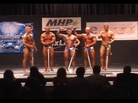 2007 Missouri State Bodybuilding Championships LHW.m4v