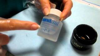 uñas en gel paso a paso video 1