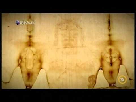 Leonardo da Vinci és a torinói lepel 1.