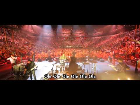 Go - Hillsong United - Live in Miami - with subtitles/lyrics