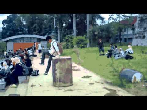 Trailer OMI (Olimpiade Mahasiswa IPB) 2012