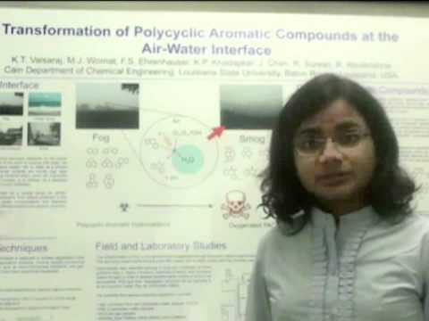 Long-Range Atmospheric Transport of Persistent Organic Pollutants