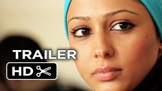 Habibi Official Trailer (2014) - Forbidden Romance Movie HD