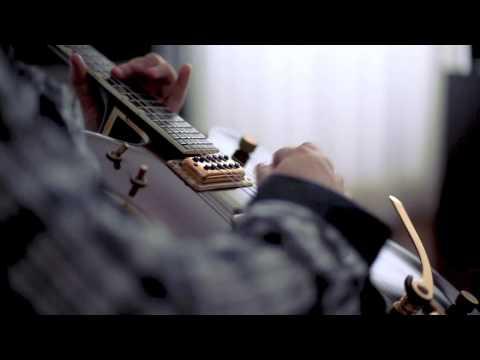 Wilson Sideral - Deu Saudade [Da Gente] - Videoclipe Oficial