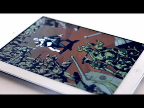 CIA : Operation Ajax for the iPad - Official Trailer