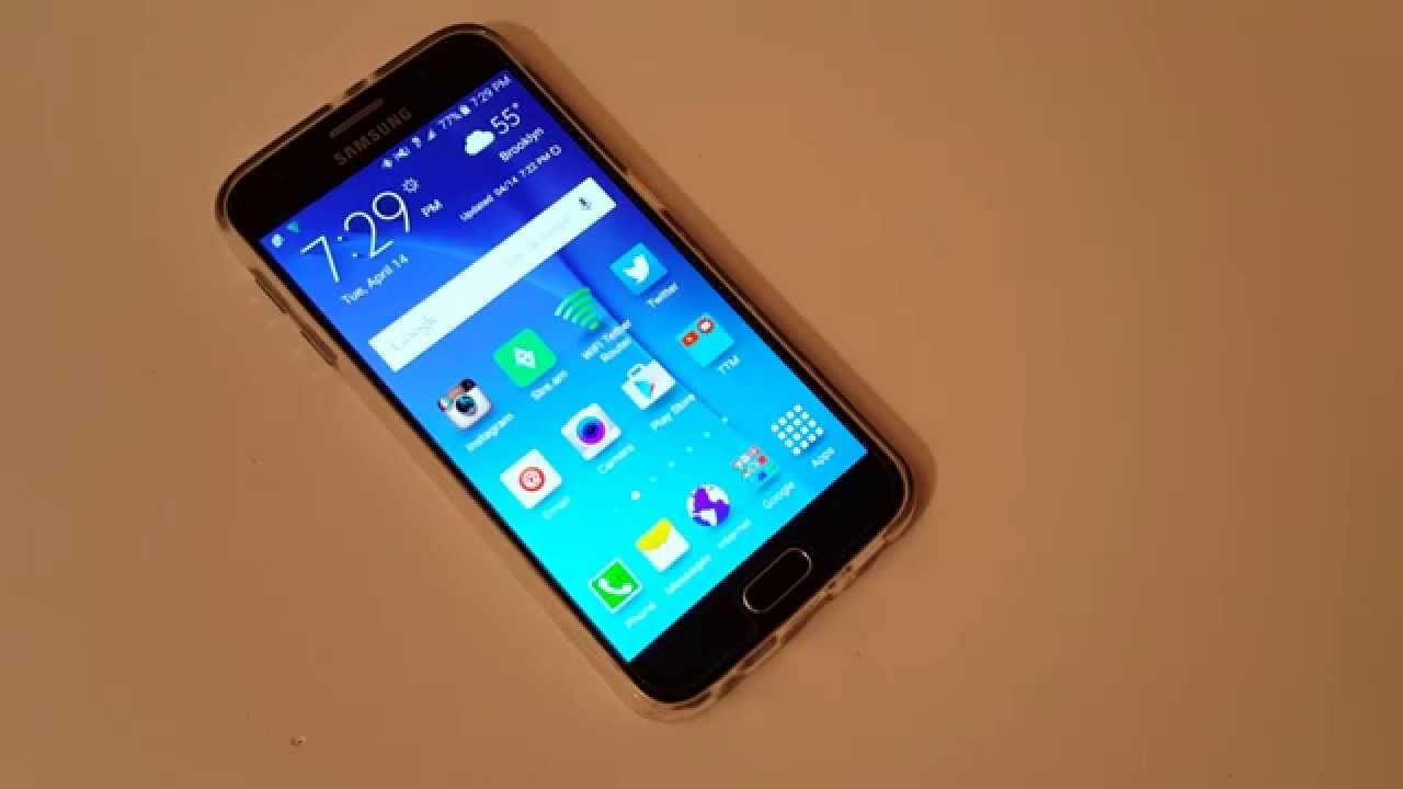 Galaxy S6 5 Days later. Is this the BEST Android right now?