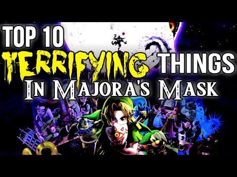 Top 10 TERRIFYING Things In Majora's Mask - UC6FwRO2_a4nrqWJNN32M-Dg