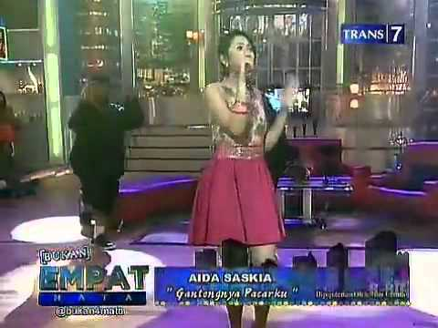 Gantengnya Pacarku (Live)