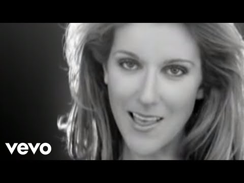 Céline Dion - I Drove All Night