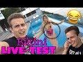 Wtf ?! Julian hat mir diesen Bikini bestellt 😲 ( Live Test ) | BibisBeautyPalace