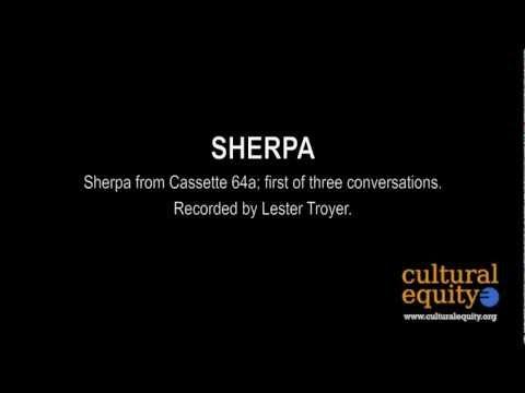 Parlametrics: Sherpa I