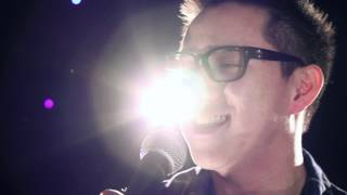 """Beauty and a Beat"" - Justin Bieber (Jason Chen Cover)"