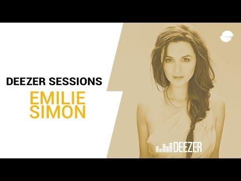 Émilie Simon - Live Deezer Session (Mue)