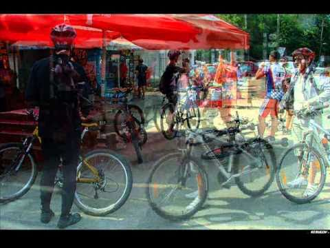 VIDEOCLIP Traseu MTB Bucuresti - Cernica, 65 kilometri pe biciclete (Cube Days V)