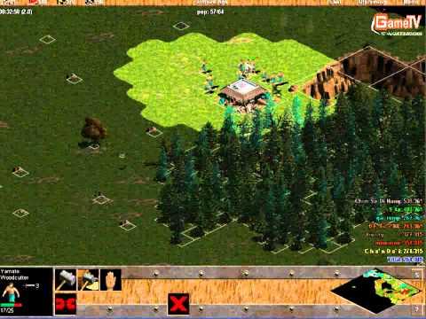 Giao Hữu | GameTV vs TPEC ngày 30-12-2012