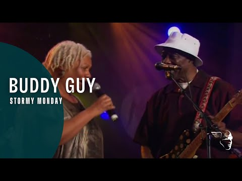 "Buddy Guy - Stormy Monday (From ""Carlos Santana presents Blues at Montreux 2004)"