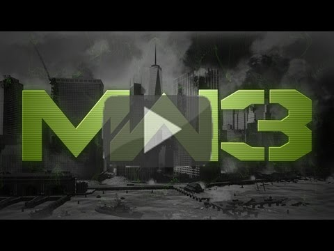 MW3 EPIC  FAIL