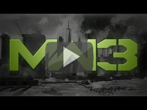 MW3 EPIC  FAIL