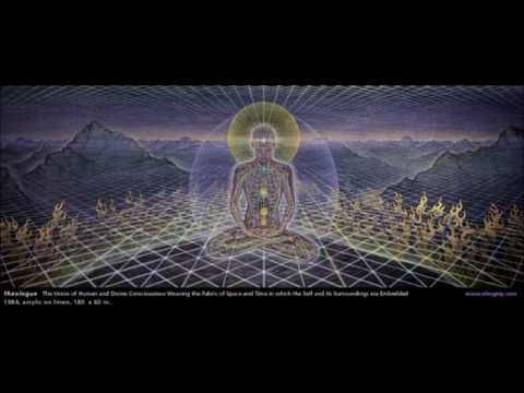 Terence McKenna - You Are A Divine Being