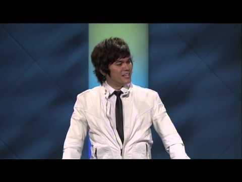 Joseph Prince - Jesus' Righteousness Is Greater Than Adam's Sin - 19 Aug 12