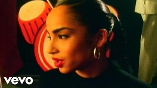 Sade – Hang On To Your Love