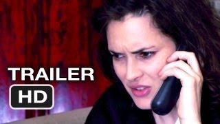 The Letter Official Trailer (2012) - James Franco, Winona Ryder Movie HD