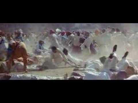 Gandhi movie trailer