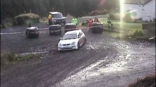Vido IRC Rally of Scotland 2009 par CPLMotorsportVids (4519 vues)