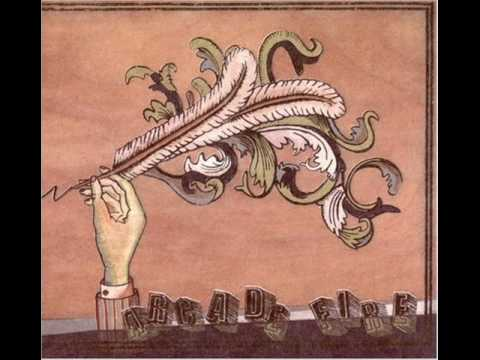 Arcade Fire - Crown of Love - (6 of 10)