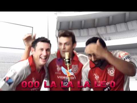 Kingfisher Karaoke: IPL