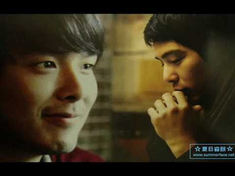 100812 Park Yong Ha -Promise  (you) 中字版