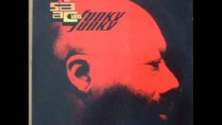 Isaac Hayes - Funky Junkie