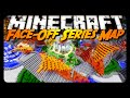 Minecraft: YouTuber Face-Off Series Map! (By AntVenom & Notux)
