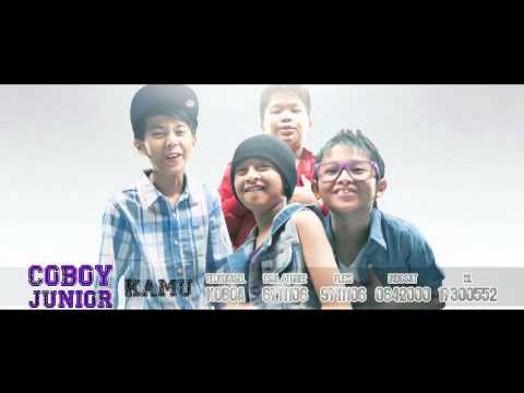 COBOY JR - KAMU