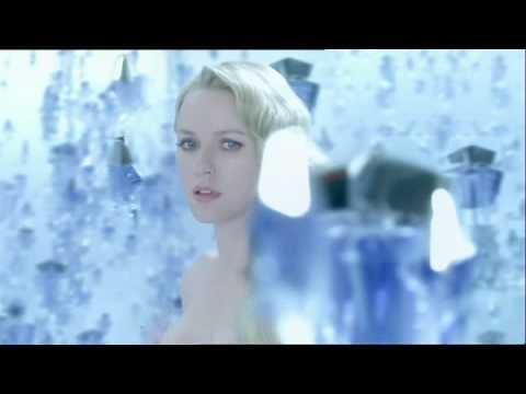 Thierry Mugler 'Angel' Perfume Comercial