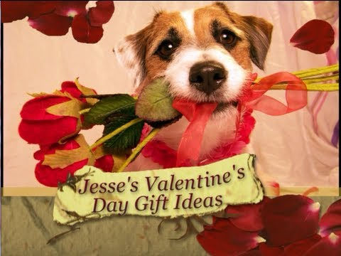 Jesse's Valentine's Day Gift Ideas