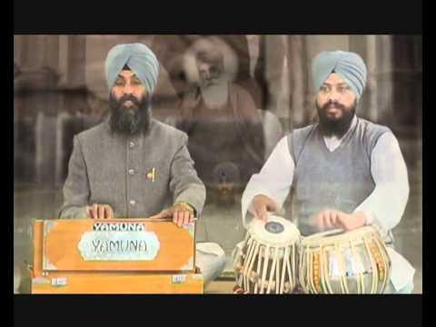 Guru Dware - Bhai Joginder Singh Riar Ludhiana Wale
