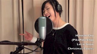 Let it Snow (Cover) - Hannah Cho