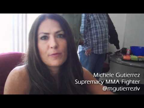 Check out our exclusive sneak-peek of Supremacy MMA