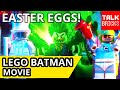 LEGO Batman Movie Extended TV Spot Trailer Breakdown! ALL Easter Eggs, Secrets & Hidden Details!!