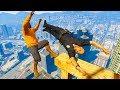 GTA 5 CRAZY Life Compilation #27 (GTA V Fails Funny Moments)