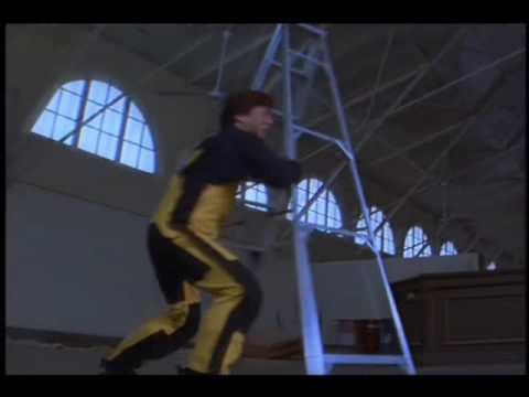 Jackie Chan-s First Strike - Fight Scene