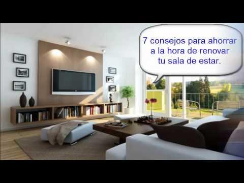Dise o de interiores de casas peque as dise o de - Diseno de casas online ...
