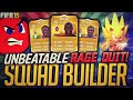 Fifa 15 Unbeatable Sweaty Op 30k Squad Builder Ibarbo & Doumbia Ultimate Team