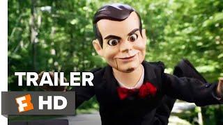 Goosebumps 2: Haunted Halloween Trailer (2018)   'Gummy Bear'   Movieclips Trailers