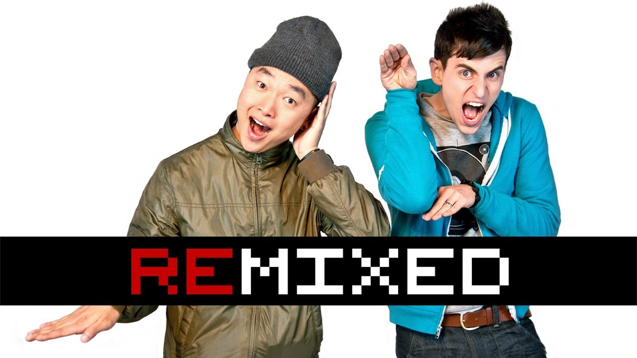 REMIXED: MIKE SONG & MIKE TOMPKINS [DS2DIO]