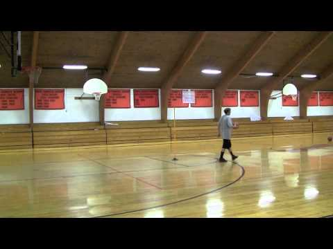 Dwyane Wade Crossover - D Wade Crossover Drills