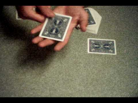 Card Transposition Revealed [Card Trick Central V.75]